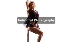 Individual Choreography